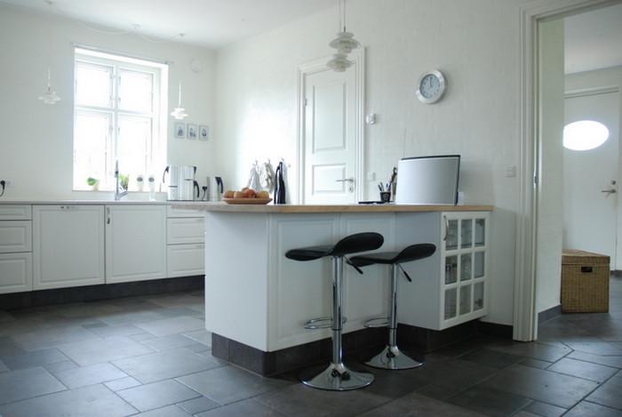 Stuehuse - Køkken